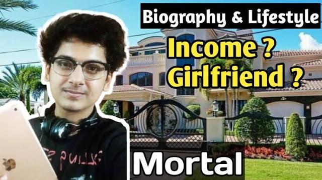 Soul Mortal (Naman Mathur) Biography, Lifestyles, Income, Girlfriend & House