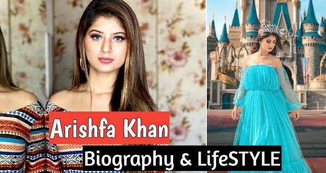 Arishfa Khan (Child Actress) - Wiki, Biography, Lifestyles, Boyfriend and income