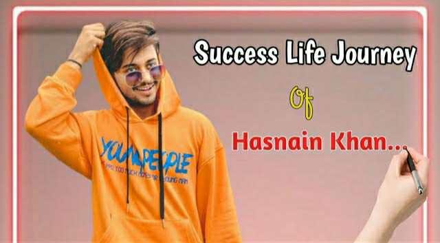 Hasnain Khan (Tiktok Star) - Wiki, Biography, Lifestyle, Girlfriend and Income