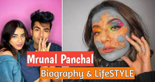 Mrunal Panchal (Tiktok Star) Bio, Age, Height, Lifestyle, Income