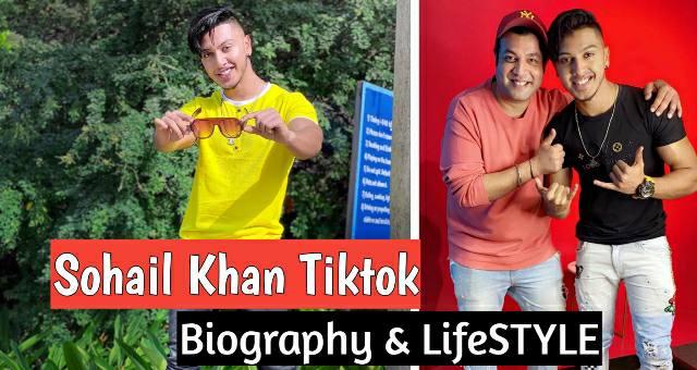 Sohail_d (Tiktok Star) Bio, Age, Height, Lifestyle, Girlfriends | Tiktok Star Sohail Shaikh
