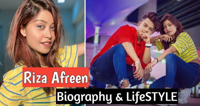 Riza Afree (Riyaz Sister) - Wiki, Biography, Lifestyle & Boyfriend | Riyaz Aly Biography
