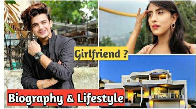 Vishal Pandey (Tiktok Star) Biography, Lifestyle, Girlfriends