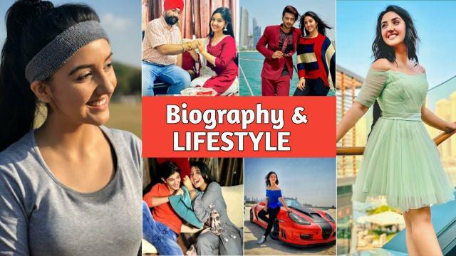 Ashnoor Kaur Biography, Lifestyle, Income, Boyfriend - TV Actress